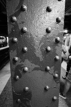 Still steel Be Still, Nyc, Steel, Steel Grades, New York, Iron