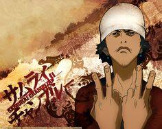 Mugen #anime #samuraichamploo