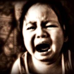 Nachtschreck: Wenn das Kind zum Zombie wird