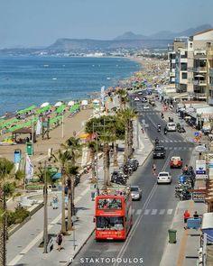 Rethymno Crete Rethymnon, Crete Island Greece, Archaeological Site, Greece Travel, Greek Islands, Eastern Europe, Beautiful Beaches, Beautiful World, Travel Inspiration