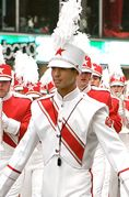 "Band Uniforms at The Band Hall"" Marching Band Uniforms, Costumes, Children, Hats, Accessories, Fashion, Band, Boys, Moda"