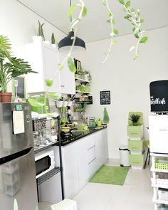 69 Ideas Apartment Interior Design Small Home Office Kitchen Sets, Home Decor Kitchen, Kitchen Design, Apartment Interior Design, Interior Design Living Room, Living Room Setup, Small Rooms, Small Apartments, Small Space
