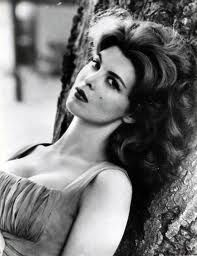 Tina Louise.  Ginger.