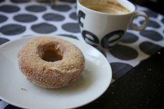 farm stand buttermilk doughnuts by shutterbean, via Flickr