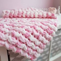 Alize Puffy baby blankets are prepared in desired colors and designs. Let us prepare you as you like beğen . For information price and order please Dm … . No Sew Blankets, Knitted Baby Blankets, Baby Blanket Crochet, Crochet Baby, Plush Blankets, Knot Cushion, Handmade Baby Blankets, Craft Day, As You Like