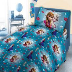 Παιδικό Πάπλωμα Frozen 317 Disney Dim Kyrsanidis