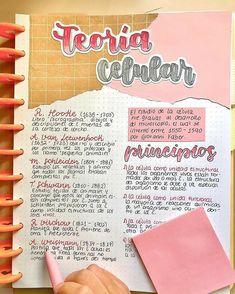 Bullet Journal School, Bullet Journal Banner, Bullet Journal Notes, Bullet Journal Aesthetic, Bullet Journal Ideas Pages, Bullet Journal Inspiration, School Organization Notes, School Notes, Pretty Notes