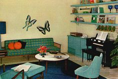 Sherwin Williams 1963 by obsequies, via Flickr
