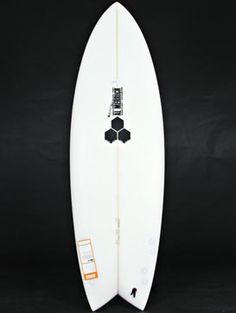 Fishcuit: Fishcuit Surfboard by Al Merick