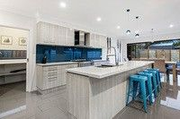 28 Edgar Street (Sales Listing) — Box+Dice Dice, Kitchen Island, Chrome, Street, Box, Home Decor, Island Kitchen, Snare Drum, Decoration Home
