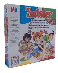 Twister olisi ihana yllätys