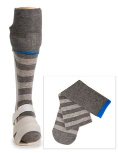 AFO socks