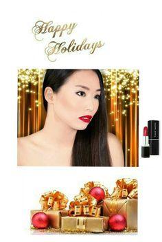 THE LIP COLLECTION www.takiemoto.com  #cosmetics #makeup #lipstick #holidays #shopping