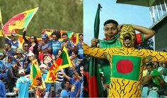 Sri Lanka vs Bangladesh, Asia Cup 2016 Live Cricket Streaming Online : Asia Cup 2016