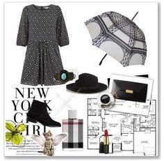Que el clásico binomio black/white protagonice tu look el día de hoy.  1.- Perfume London- Burberry http://fashion.linio.com.mx/a/londonburb
