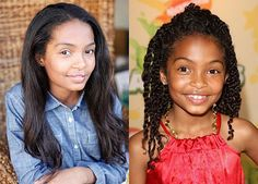 "Yara Shahidi (Iranian/African-American) [American] Known as: TV & Film Actress Movies: ""Alex Cross"", ""Salt"", ""Imagine That"", ""Butter"", ""Unthinkable"" TV: ""The First Family"", ""In The Motherhood"",..."