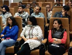 """An interactive session on """"Creating a win-win strategy for customers"""""""