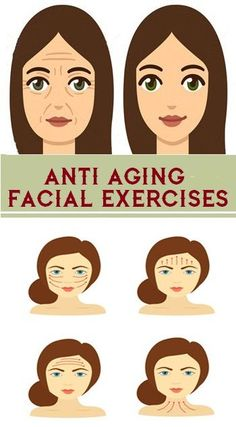 Facial muscles play a key role in shaping your face. The fatty tissue under the skin diminishes with age which leads to decreased firmness and makes your skin look old and tired. Exercising facial muscles regularly can help to tone and lift the skin and ensure they remain firm, preventing sagging of the skin by stimulating collagen production and releasing tension from the areas that we often squeeze all day long. Regular exercising these muscles will help you to maintain a younger looking…