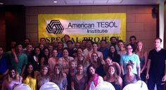 #AmericanTESOL #SpecialThaiProject