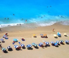 15 Amazing And Beautiful Beaches In Greece. Happy to see Elafonisos made the cut! @nancygofis
