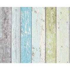 AS Creation Surf Beach Hut Painted Wood Pattern Faux Effect Wallpaper (Blue Green 855077) AS Creation http://www.amazon.co.uk/dp/B00ZFMYRZM/ref=cm_sw_r_pi_dp_7Gpexb0MBQ4WY