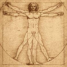 Di Vinci's Man