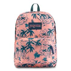 Shop the iconic JanSport Big Student backpack in dozens of colors & patterns. Plus, find other popular backpack styles from JanSport. Mochila Jansport, Jansport Superbreak Backpack, Day Backpacks, Backpacks For Sale, School Backpacks, Pretty Backpacks, School Items, School Bags, School Stuff