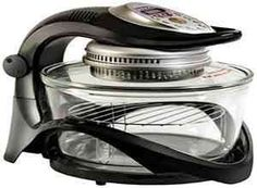 Usha Infiniti Cook HO 3513i 1300-Watt Halogen Oven At Rs.8999