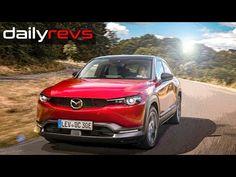 2 First Ev From Mazda Mazda Mx 30 E Skyactiv Techology Youtube In 2020 Mazda Mazda Mx Design Language