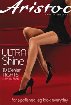 Aristoc 10 Denier Ultra Shine Tights