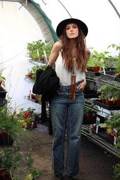 Learn some tips and tricks on how to style #NastyGalDenim with @alternativeindigo