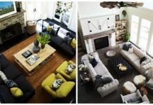 3 Τρόποι για να στήσεις το σαλόνι σου! Table, Furniture, Home Decor, Decoration Home, Room Decor, Tables, Home Furnishings, Home Interior Design, Desk