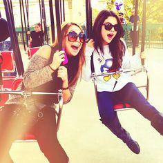 selena gomez instagram | Famous Today's: Selena Gomez Y Justin Bieber Instagram En Disneyland!!