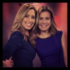 Stephanie  & Jen