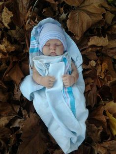Custom Order Reborn Baby Doll by fullmoonbabies on Etsy,