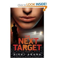 The Next Target by Nikki Arana ECPA Christian Book Award Winner for Fiction) Good Books, Books To Read, Target, Falling In Love Again, Early Reading, Free Kindle Books, Free Ebooks, Audio Books, Thriller