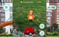 """Negli USA è l'app più scaricata, batte Whatsapp e Snapchat, si tratta di Pokemon GO Come già saprete, Pokemon Go, l'applicazione in realtà aumentata che permette di diventare """"allenatori di Pokémon"""", sta riscuotendo un successo mondiale. Seppur al momento disponibile ufficialmente s #pokemongo #app #ios #android"""