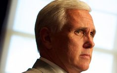 Vice President Mike Pence Will Speak at March for Life, First VP Ever to Address Pro-Life Event http://www.lifenews.com/2017/01/26/vice-president-mike-pence-will-speak-at-march-for-life-first-vp-ever-to-address-pro-life-event/