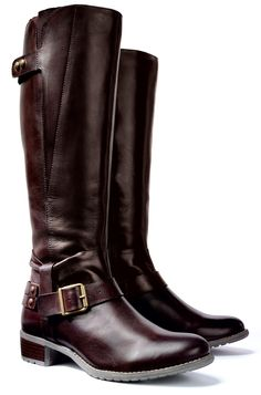 "Hush Puppies style Chamber 14"" Boots (WeatherSMART collection) #WeatherSmart"