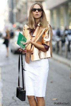 Street Style Trends - by SHEISREBEL.COM #streetstyle #sheisrebel