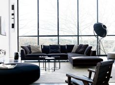 Canapé XXL – meuble design et moderne en format XXL