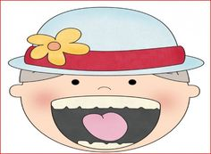 Freebie Friday: Feed The Old Lady Who Swallowed a Chick