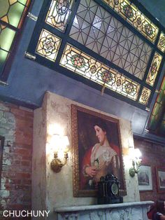 My favorite place for lunch! They have a $12 lunch special that includes a choice of meals AND a beer! Lillie's Victorian Bar & Restaurant