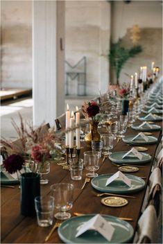 Table Settings (24)