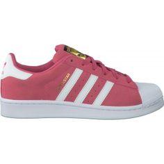 Adidas Superstar Wit Zwart 36