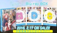 Japanese 'Mikakunin de Shinkoukei' Blu-ray Anime Box Set Promo Arrives | The Fandom Post