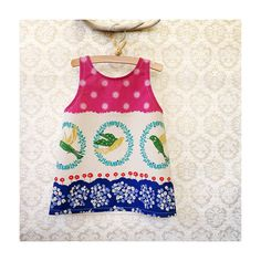 The Francie Dress  Size 2T  One of a Kind  Ready to by pinkdixie