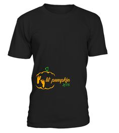 """# Lil Pumpkin 2018 Pregnancy Announcement Shirt Halloween .  Special Offer, not available in shops      Comes in a variety of styles and colours      Buy yours now before it is too late!      Secured payment via Visa / Mastercard / Amex / PayPal      How to place an order            Choose the model from the drop-down menu      Click on """"Buy it now""""      Choose the size and the quantity      Add your delivery address and bank details      And that's it!      Tags: Announce to your family and…"""