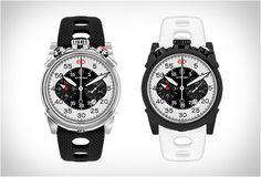 RELÓGIO ESPORTIVO - CT SCUDERIA DIRT TRACK  CT Scuderia representa o design italiano mais fino, a marca de relógios foi fundada por Enrico Margaritelli, uma terceira geração da família, um relojoeiro italiano, e ex-piloto de moto profissional. Veja mais detalhes no site.