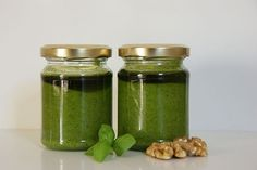 Grünes Pesto, ein raffiniertes Rezept aus der Kategorie Vegetarisch. Bewertungen: 25. Durchschnitt: Ø 4,4.